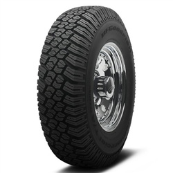 BFGoodrich Commercial T/A Traction LT265/75R16/10
