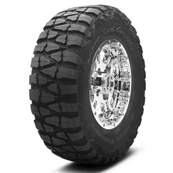 Nitto - Mud Grappler Tires