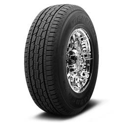 General - Grabber HTS Tires
