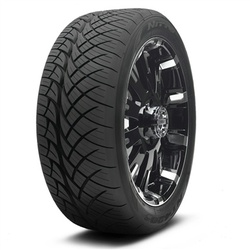 Nitto - NT420S Tires