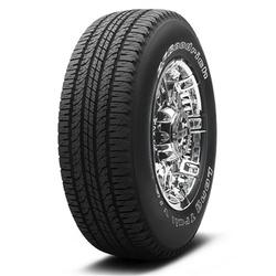 BFGoodrich - Long Trail T/A Tour Tires