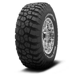 BFGoodrich - Mud Terrain T/A KM2 Tires