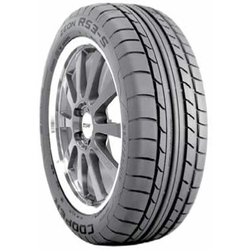 Cooper - Zeon RS3-S Tires