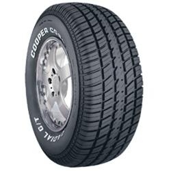 Cooper - Cobra Radial G/T Tires