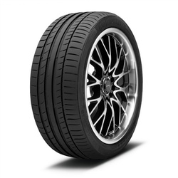 Continental ContiSportContact 5 245/40R17