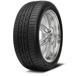Uniroyal - Tiger Paw GTZ All Season Tires