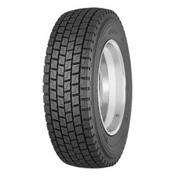 Michelin - XDE2+ Tires