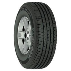 Michelin LTX M/S2 P265/60R18
