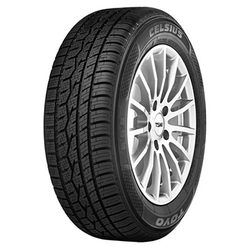 Toyo - Celsius CUV Tires