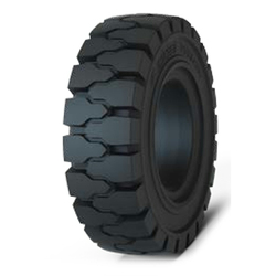 Solideal - Ecomatic Forklift Tires