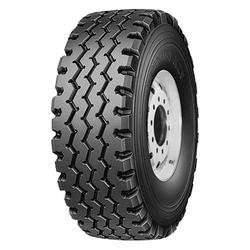 Michelin - XZY Tires