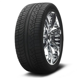 Michelin - 4X4 Diamaris Tires