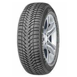 Michelin - Alpin A4 Tires