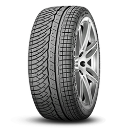 Michelin - Pilot Alpin PA4 Tires