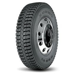 Kumho - KRD03 Tires
