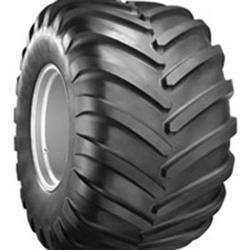 Michelin - MEGAXBIB Tires