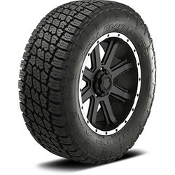 Nitto Terra Grappler G2 265/60R18XL