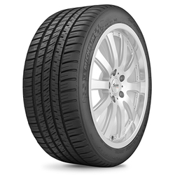 Michelin Pilot Sport A/S 3 Plus 225/55R17