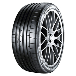 Continental - ContiSportContact 6 Tires