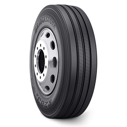 Bridgestone R283A Ecopia 285/75R24.5/14