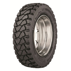 Continental - Terra HD3 Tires
