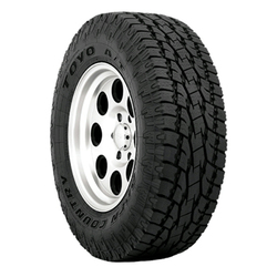 Toyo - Open Country AT II Xtreme Tires