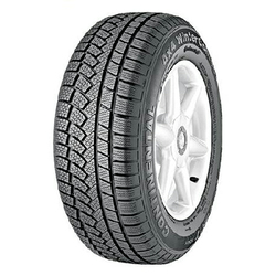 Continental - Conti 4x4 WinterContact Tires