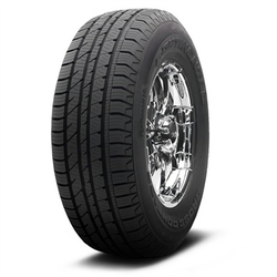 Continental ContiCrossContact LX 255/60R18XL