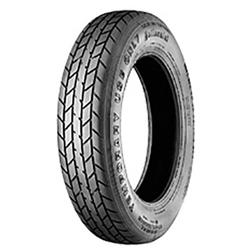 Continental Spare Tire T125/70R16