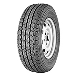 Continental - VancoFourSeason Tires