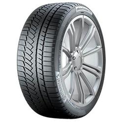 Continental - ContiWinterContact TS850P Tires