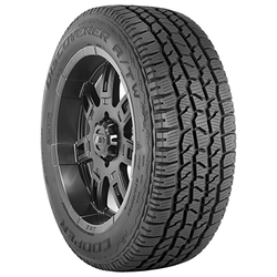 Cooper - Discoverer A/TW Tires