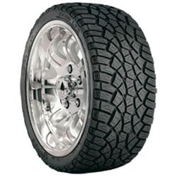 Cooper - Zeon LTZ Tires