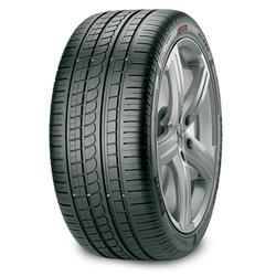 Pirelli - PZero Rosso Asimmetrico Tires