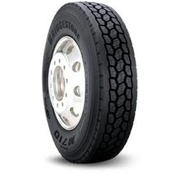 Bridgestone M710 Ecopia 11R22.5/14