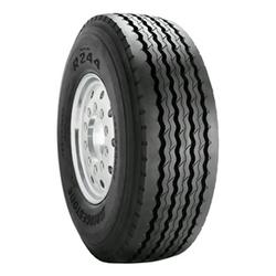Bridgestone R244 385/65R22.5/20