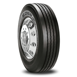 Bridgestone R268 Ecopia 11R22.5/16
