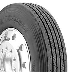 Bridgestone R196 All-Position High-Scrub 11R24.5/14