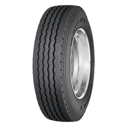 Michelin - XTA Tires