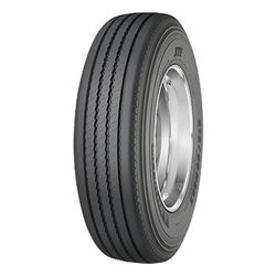 Michelin - XZE Tires