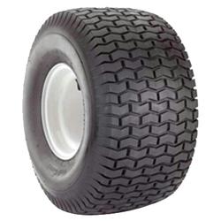 Carlisle - Assembly White Tires