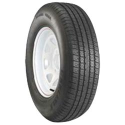 Carlisle - Radial Trail Tires
