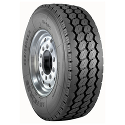 Hercules - H-402 Wide Base Mixed Service Tires