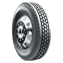 Hercules - H-704 Closed Shoulder Deep Drive Tires