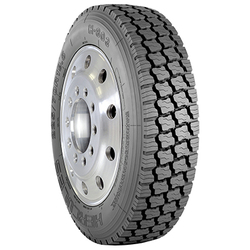 Hercules - H-803 Open Shoulder Drive Tires