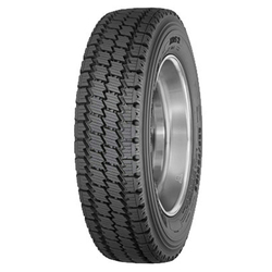 Michelin - XDS2 Tires