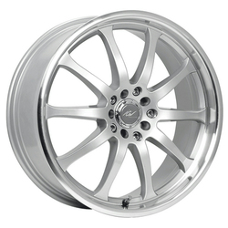 ICW Racing 211MS Bonzai 17X7.5