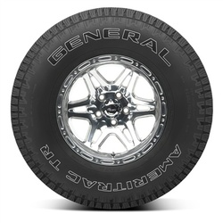 General - Ameritrac TR Tires