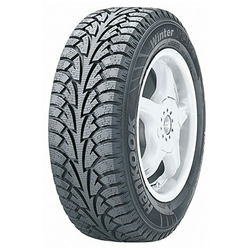 Hankook - W409 Winter Tires