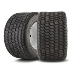 Hercules - Terra Trac Turf Tires